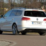 Uzywany Volkswagen Passat B7 2010 2014 Opinie Dane Techniczne Typowe Usterki