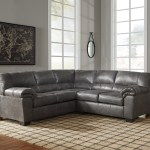 Bladen 12001 56 By Ashley Sofa Sectional Contemporary Design Gray Fabrics Durable Upholstery