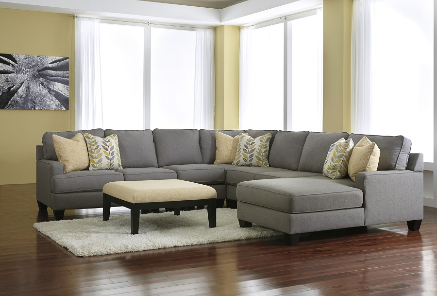 Modular Sectional Sofa Chaise