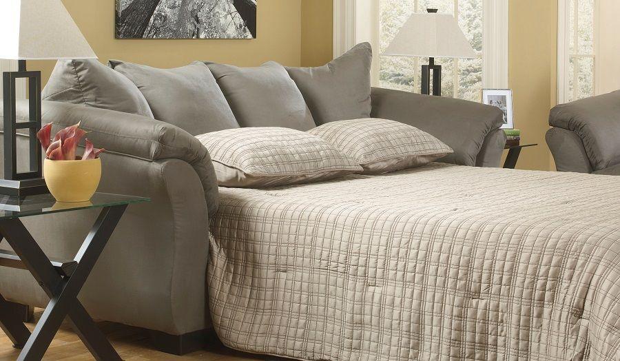 Darcy Collection 75005 Ashley Full Sleeper Sofa