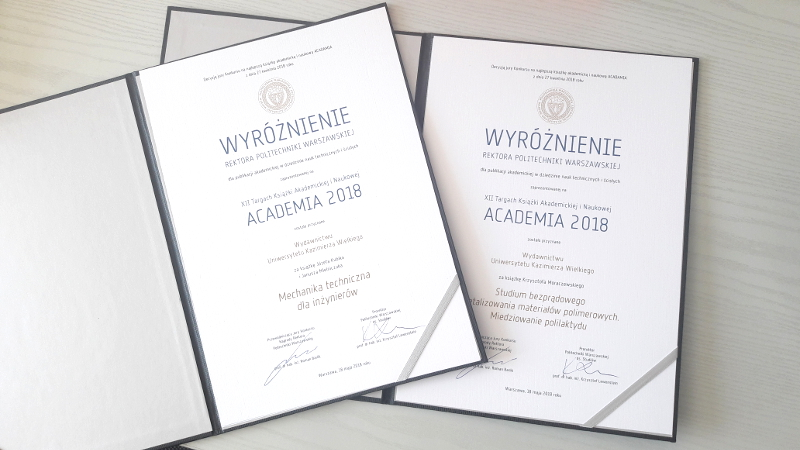 Academia 2018