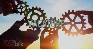 Ervaring met beleidsdoelen in diversiteit en verandermanagement? Lees verder!