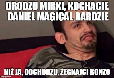 Daniel Magical Zbanowany Liveshot Pl