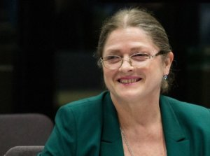 Krystyna Pawłowicz chce przywrócenia obowiązkowej służby wojskowej