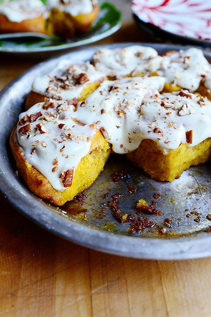 5 Pumpkin Spice Recipes You Haven't Tried Yet