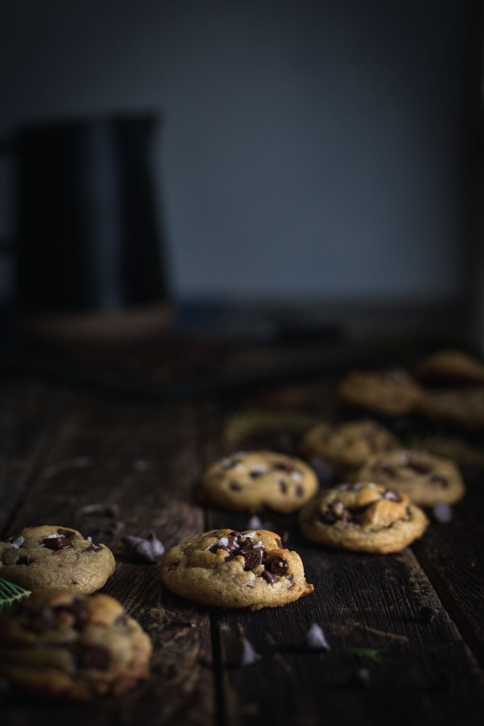Best Recipe for Chocolate Chip Cookies