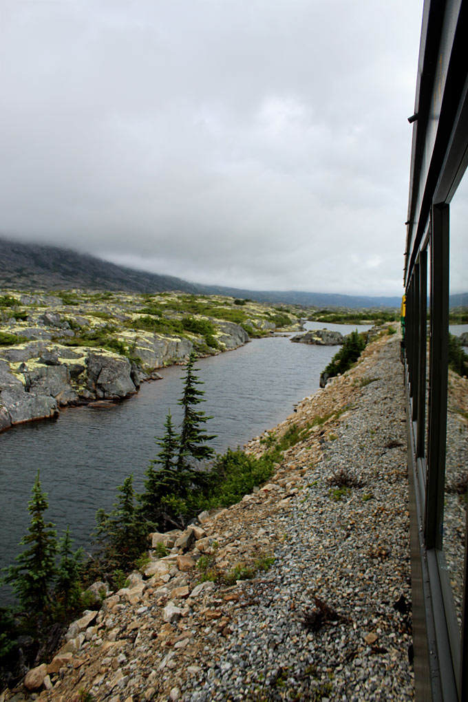 Alaska Cruise | What to do in Alaska | Itinerary | Skagway | Yukon Railroad