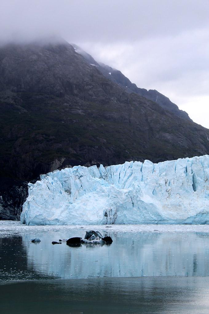 Alaska Cruise | What to do in Alaska | Itinerary | Glacier Bay National Park