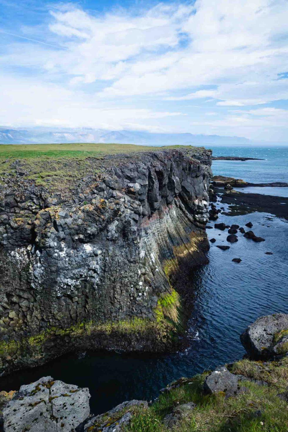 Arnarstapi | Iceland Itinerary | Ring Road Trip