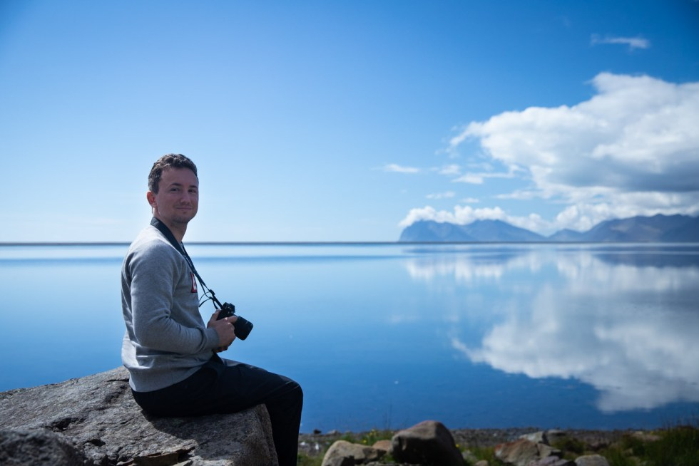 Eastern Fjords Iceland