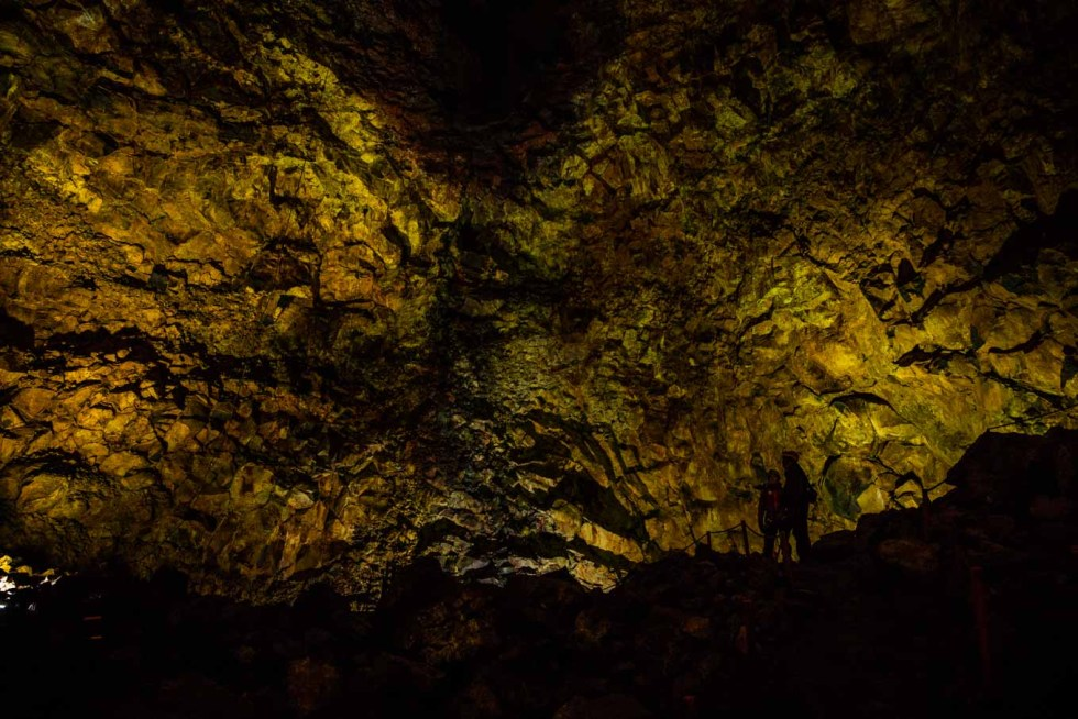 Inside the Volcano Iceland Tour