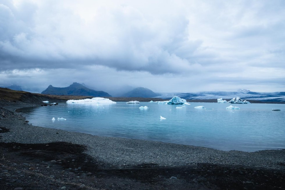 Jokulsarlon Glacial Lagoon | Iceland | Ring Road | Itinerary