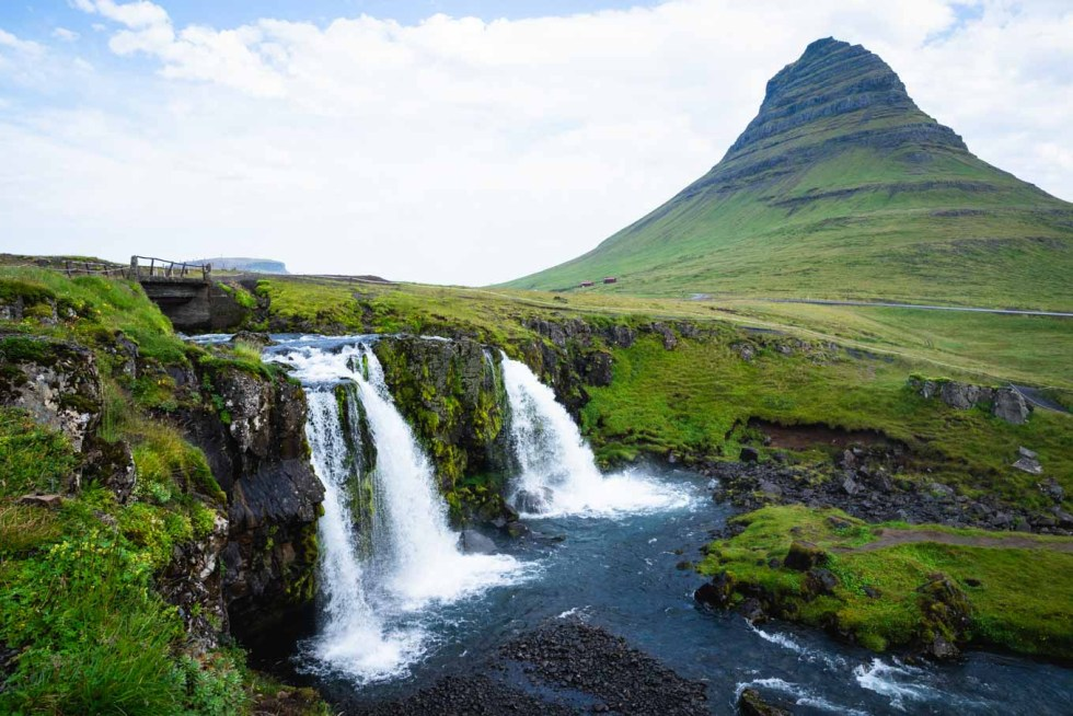 Kirkjufell Iceland | Itinerary | Travel Photos | Ring Road