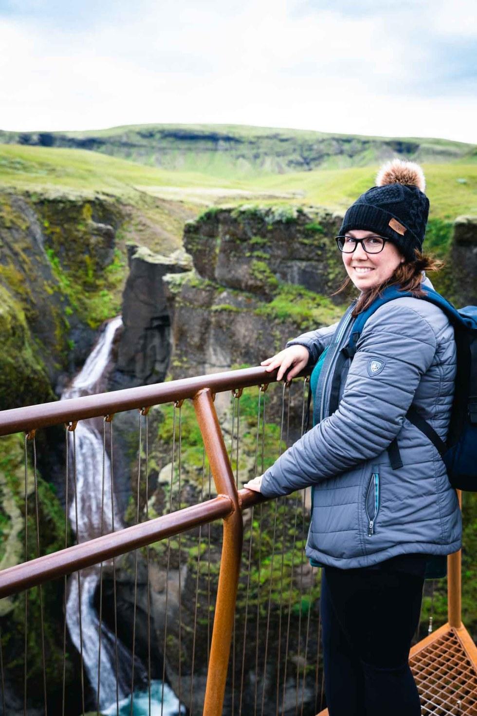 Mikaela Stone | Wyldflour | Iceland | Ring Road Itinerary