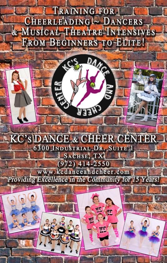 KC Dance & Cheer