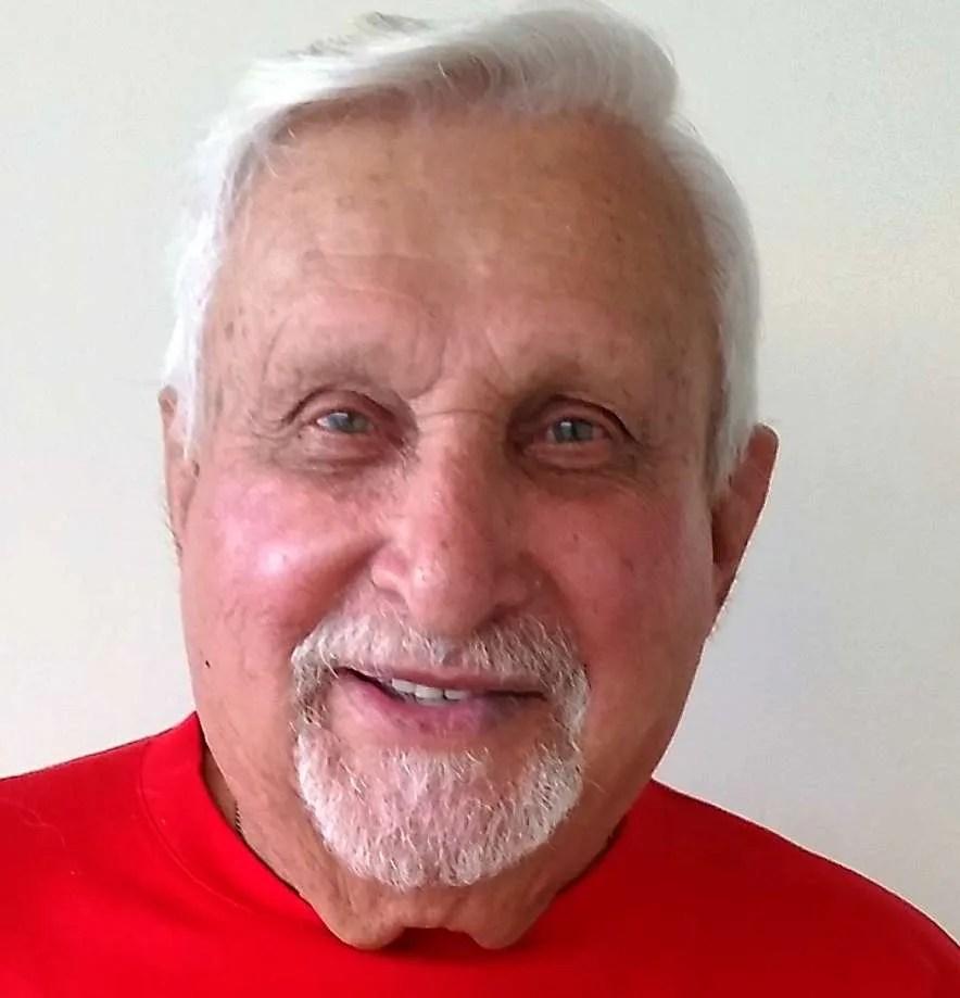 Irving Kaplan