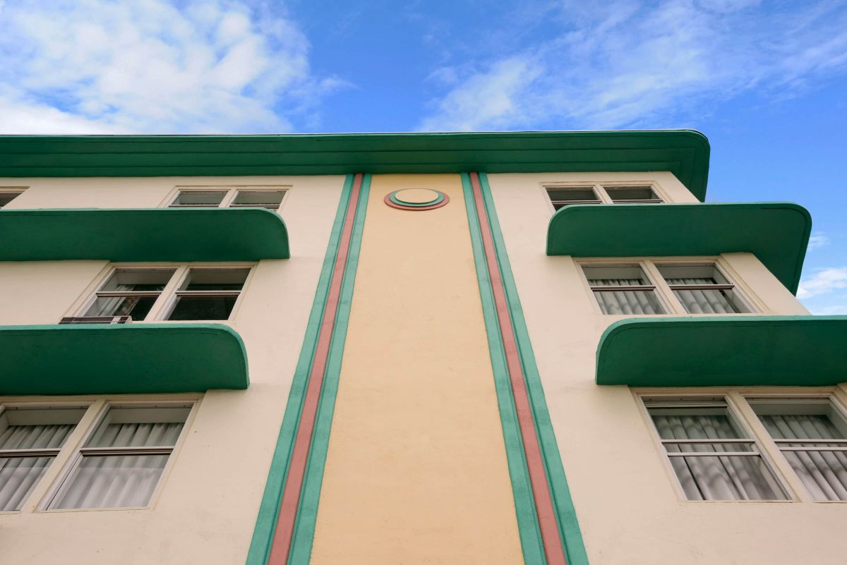 Motels miami