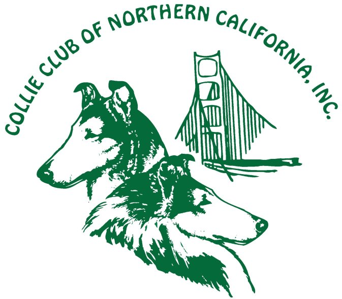 Collie Club of Northern California Logo