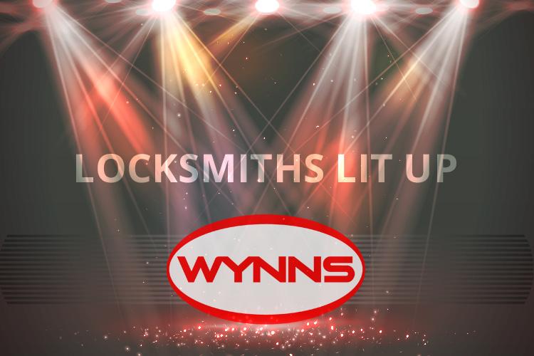 Locksmiths Lit Up – Episode 4