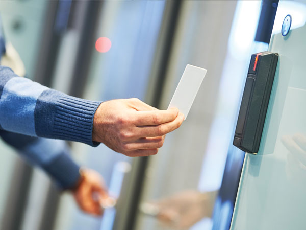 Swipe Card Systems - Wynns Locksmiths - Melbourne Locksmiths Preston