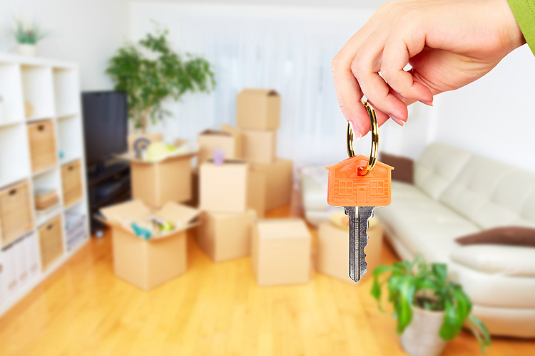 Ways to keep your rental property secure