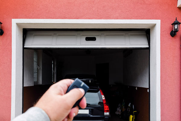 Is your garage a security risk?