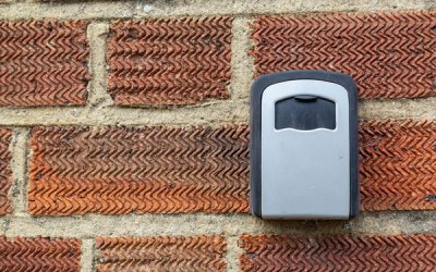 3 advantages of having a key safe lock box on your property