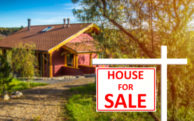 Keep your house secure when selling