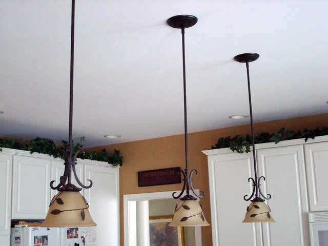 Kitchen Remodel   Wynn's Services   Cincinnati   Painting & Remodeling