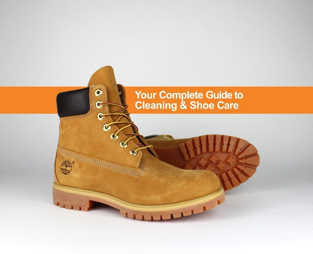 The Complete Shoe Care Cleaning Guide Wynsors