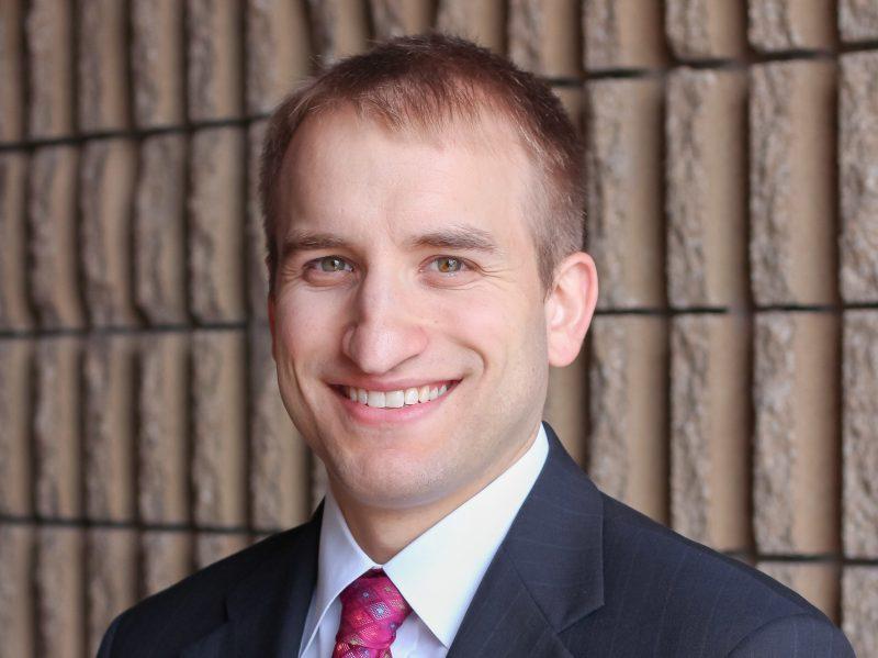 Andrew Beyeler, CPA