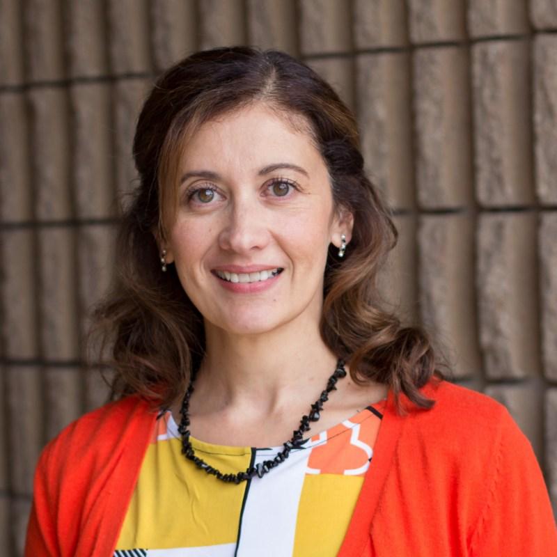 Maria Steele