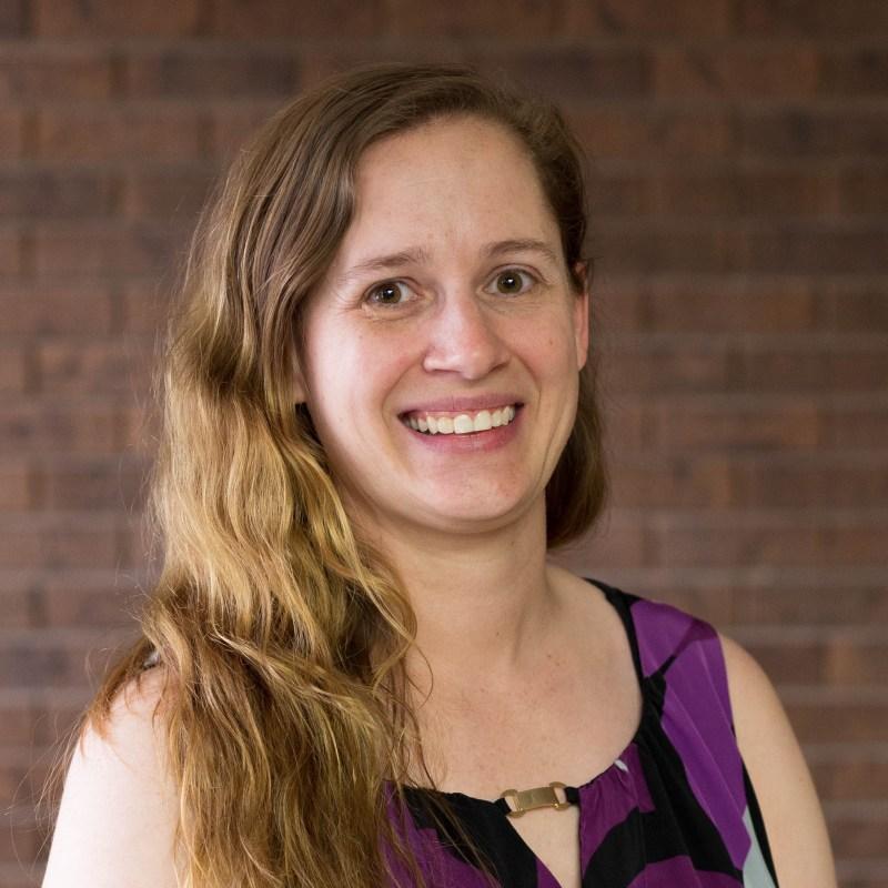 Katie Rohrer