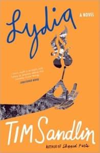 Lydia, by Tim Sandlin