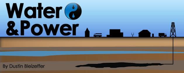 Power & Water