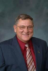 Chuck Townsend