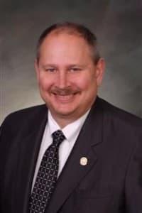 Rep. Thomas E. Lubnau (R-Gillette)