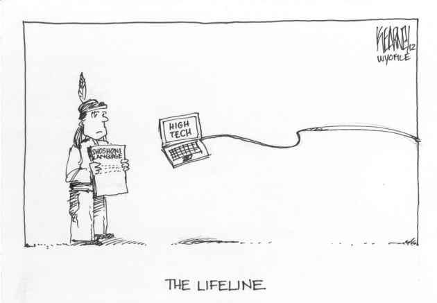 """""""Lifeline"""" by Greg Kearney"""