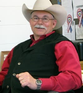 Fremont County Sheriff Skip Hornecker said that closing the juvenile detention center was not an easy decision, but the county's finances demanded it.