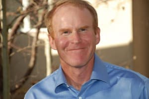 Gary Wilmot is the new executive director of the Wyoming Outdoor Council. (Photo Courtesy Wyoming Outdoor Council)