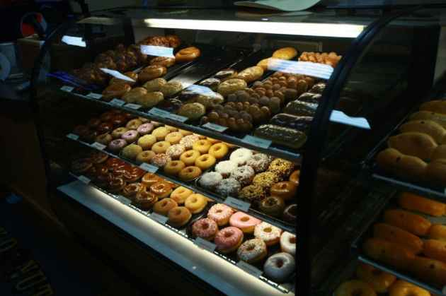"""Rock Springs' Cowboy Donuts is only three years old, but will be featured on a new bake-off show called """"Donut Showdown."""" (Photo Courtesy Cowboy Donuts)"""