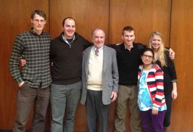 Ucross High Plains Stewardship Initiative Wins Google Research Award