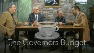 WyoFile joins Wyoming PBS panel featuring Bob Beck, Reed Eckhardt, and Geoff O'Gara.