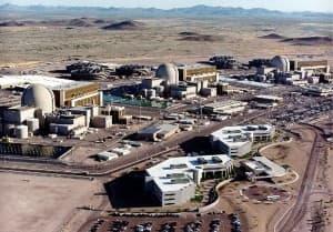 Palo Verde Nuclear Generating Station -Phoenix, Arizona