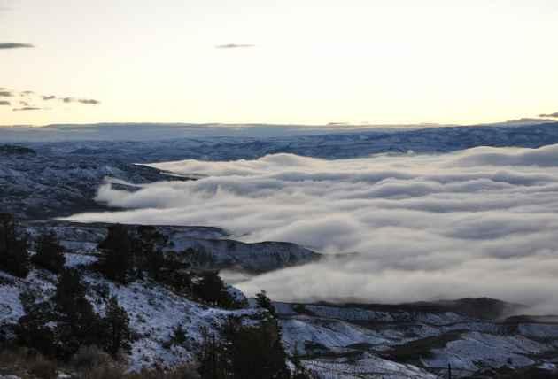 Lander/Riverton valley (wyobulldog/flickr-click to enlarge)