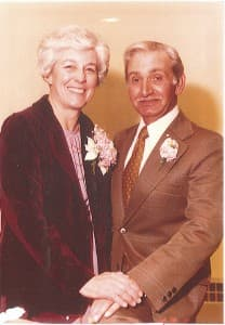 Anne Gardetto parents (courtesy of Anne Gardetto - click to enlarge)