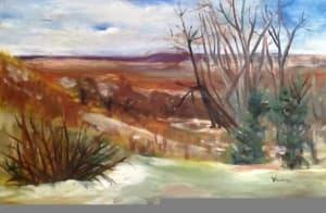 Landscape - Jen Williams (click to enlarge)