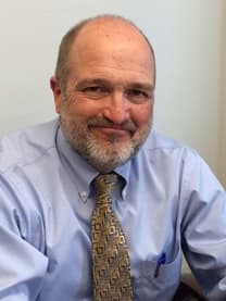 David Jones, University of Wyoming vice president for academic affairs. (UWYO photo)