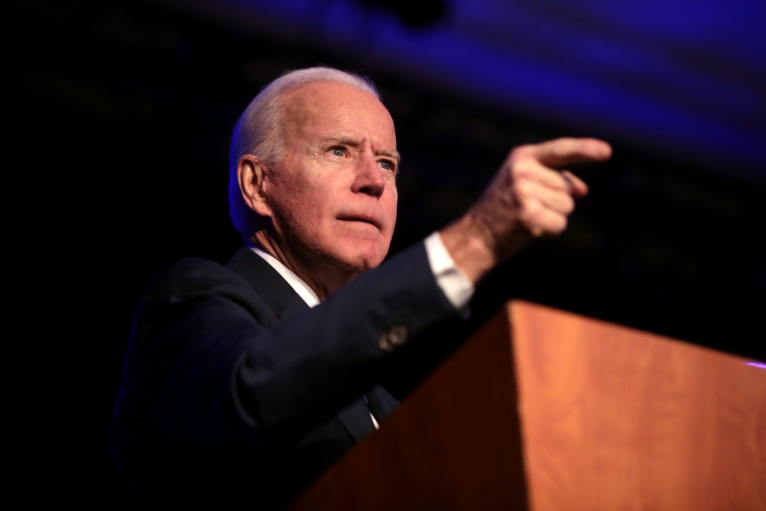 Biden's Plan on Guns!