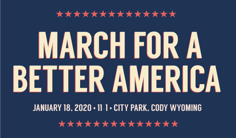 March for a Better America